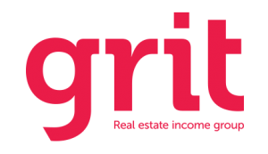 Grit Real Estate Income Group Logo