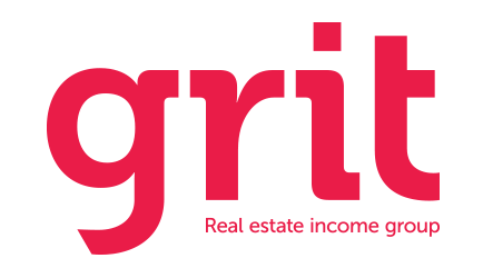 Real Estate Income Group