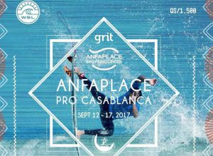 WSL Qualifying Series at AnfaPlace Pro Casablanca 2017