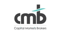Capital Market Brokers Logo