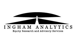 Ingham Analysis Logo