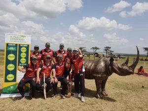 Last Male Standing Rhino Cup 2018