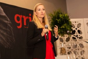 Grit Women Business Breakfast 2018