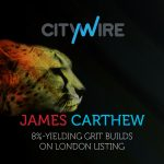Citywire - James Carthew