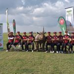 Last Male Standing Rhino Cup 2019