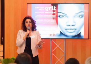 Women with Grit - 03 October