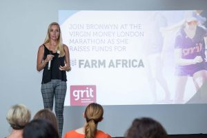 Women with Grit - 6th Edition