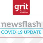 Grit Newsflash - COVID-19 Update